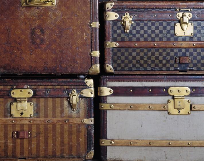 Foto: Imprimeurile Louis Vuitton