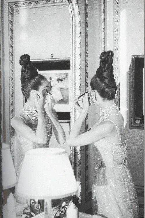 Foto: Rochia Audrey Hepburn