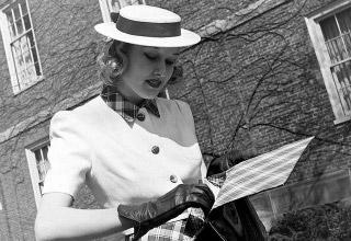 Foto: Stilul anilor 30