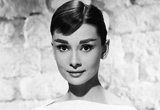 Audrey Hepburn, simbolul feminității clasice