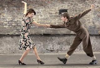 Foto: Evoluția dansului