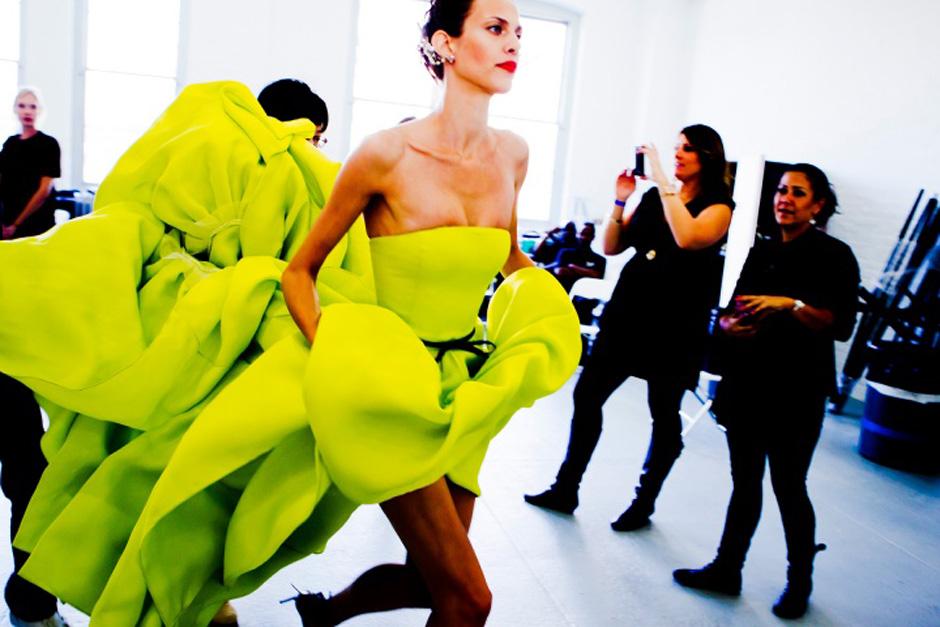 Foto: Neon Dress