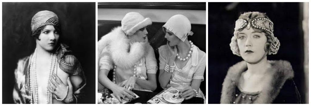 Foto: Accesoriile anilor 20