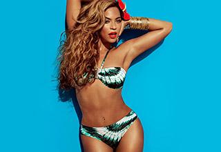 Foto: Beyonce