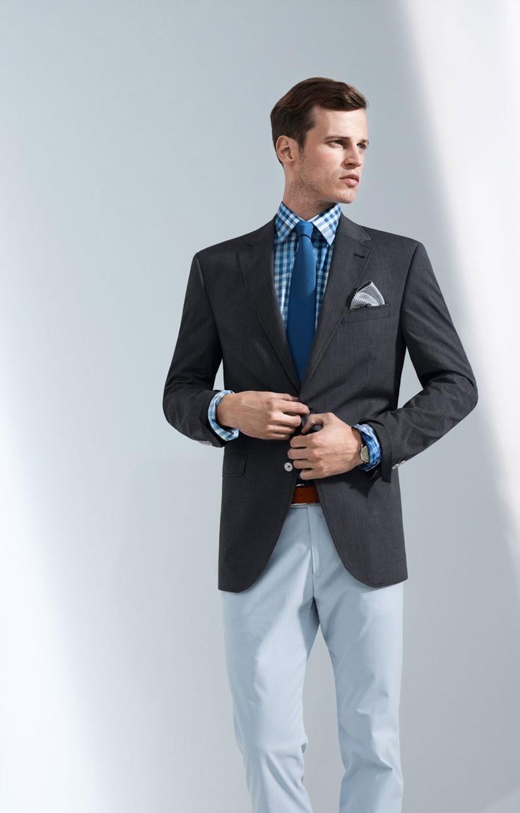 Foto: culoarea cravatei și a cămașii