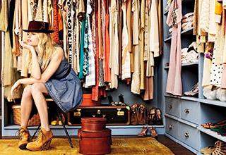 Reguli de bază pentru o garderobă perfectă