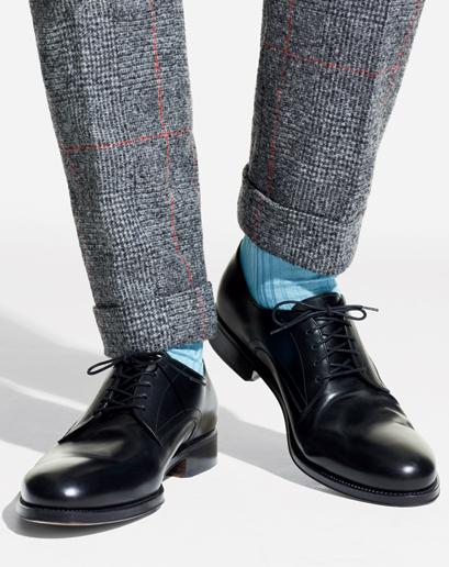Foto: pantofi clasici