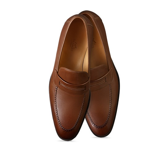 Foto: pantofii maro