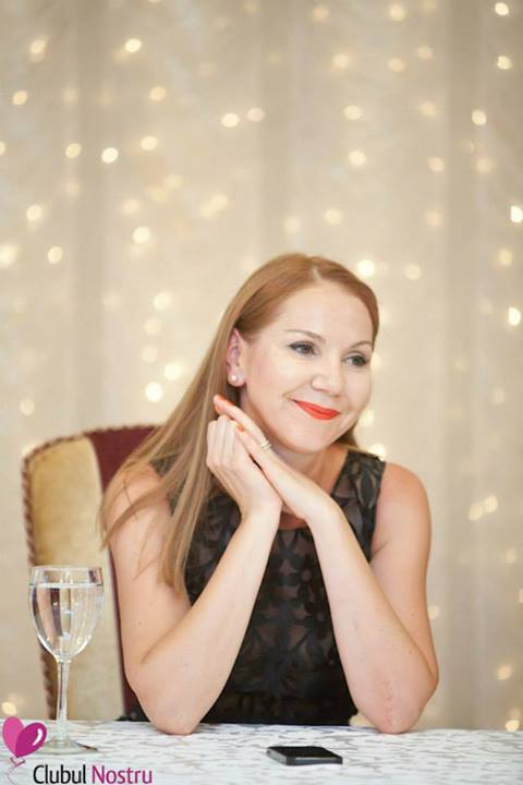 Natalia Vasiliev