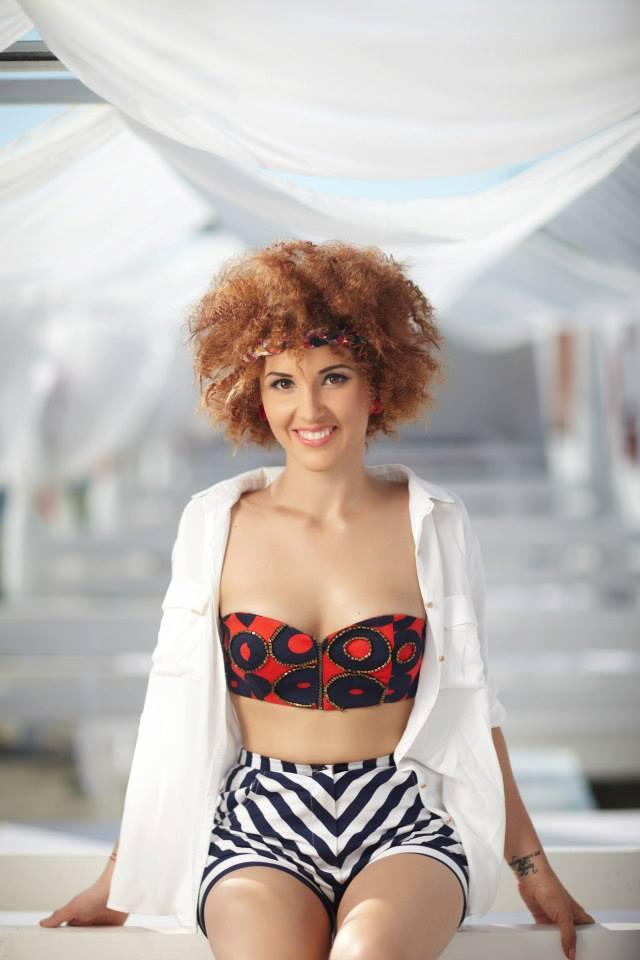 Tania Cerga