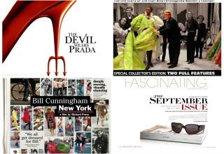 filme despre moda