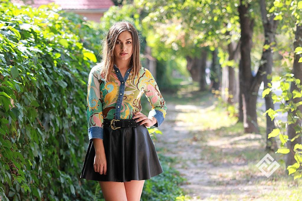 Elena Carafizi