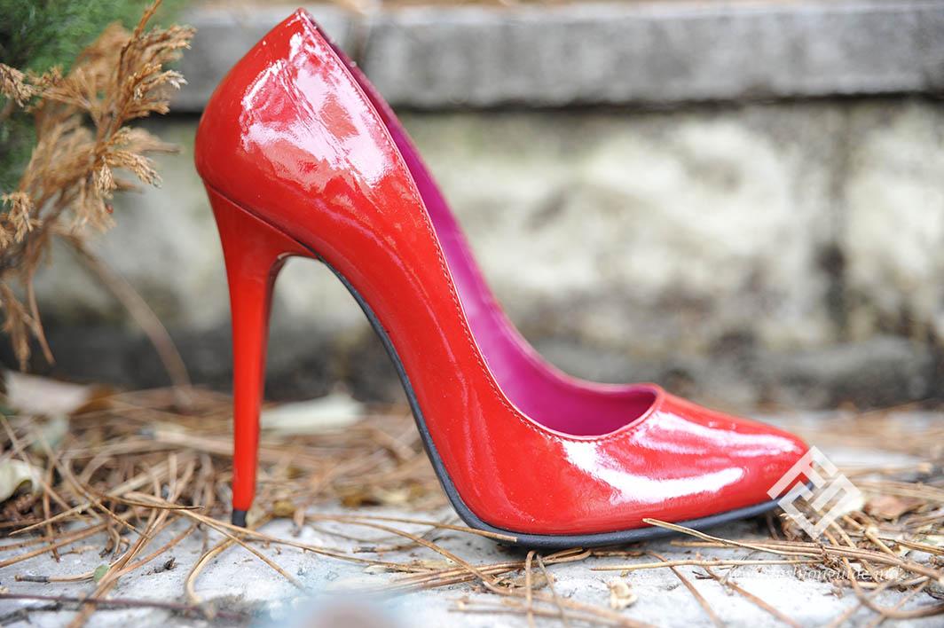 irka shoes