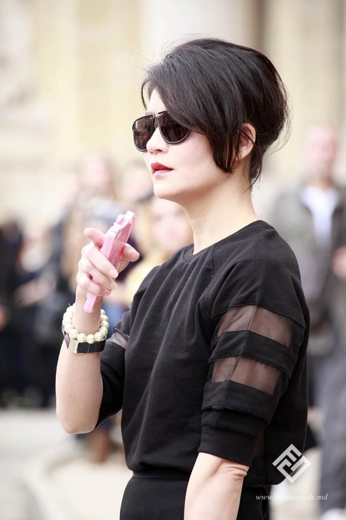 PFW Chanel 7