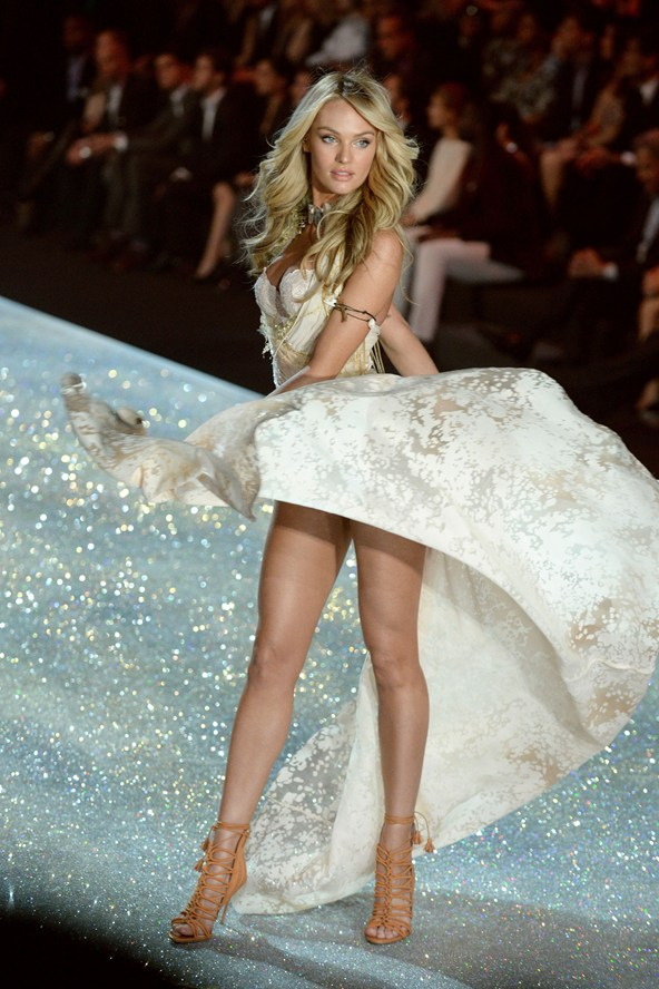 3 Candice Swanepoel