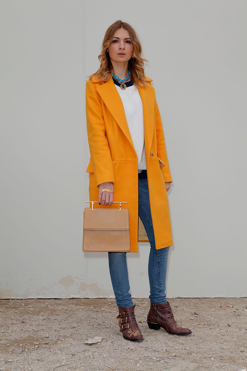 Street Style Cele Mai Stilate Outfit Uri Pentru Sezonul Rece Fashion Guide Moldova