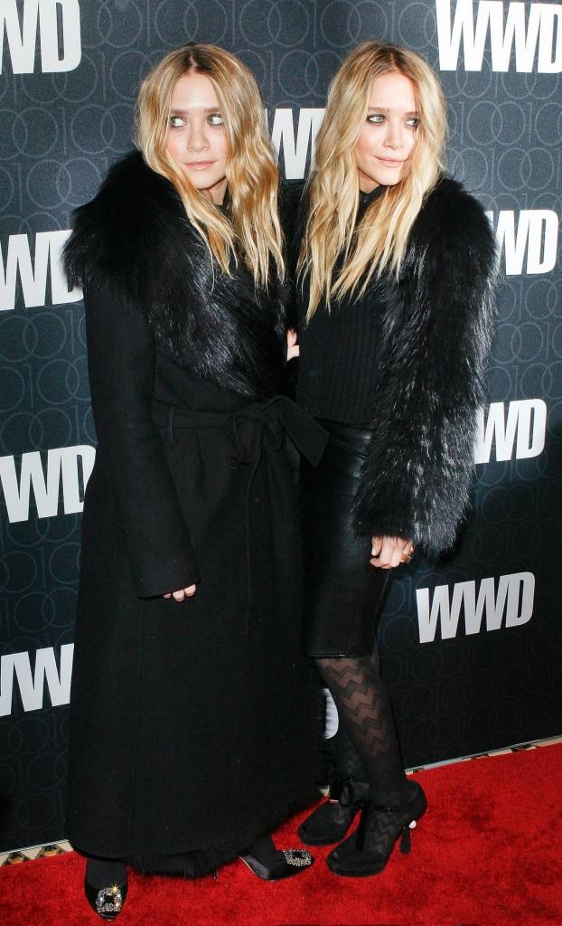 Foto: Olsen twins styl