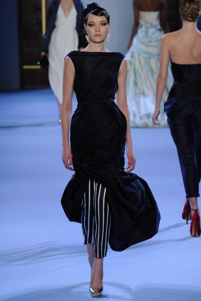 Photo Ulyana Sergeenko Couture Spring 2014 - 19
