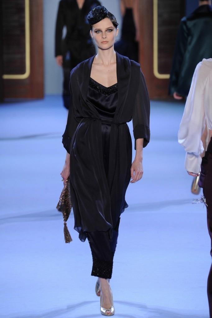 Photo Ulyana Sergeenko Couture Spring 2014 - 22