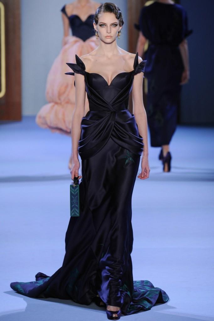 Photo Ulyana Sergeenko Couture Spring 2014 - 30