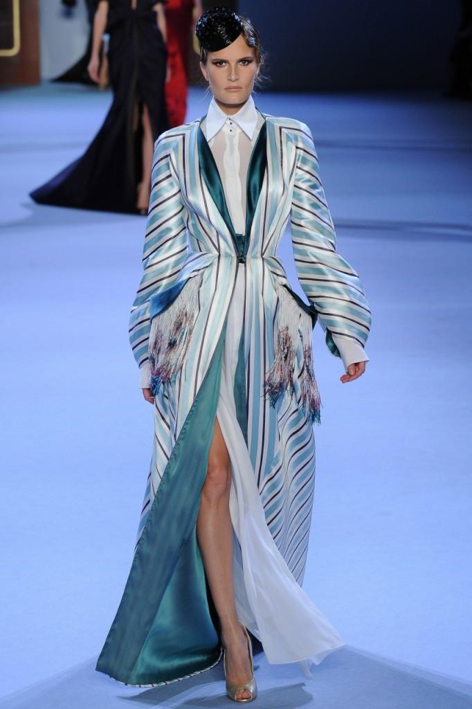 Photo Ulyana Sergeenko Couture Spring 2014 - 41