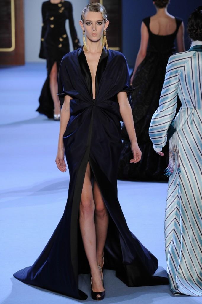 Photo Ulyana Sergeenko Couture Spring 2014 - 42