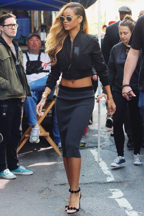 Foto: Rihanna