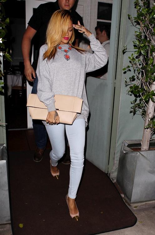 Foto Rihanna