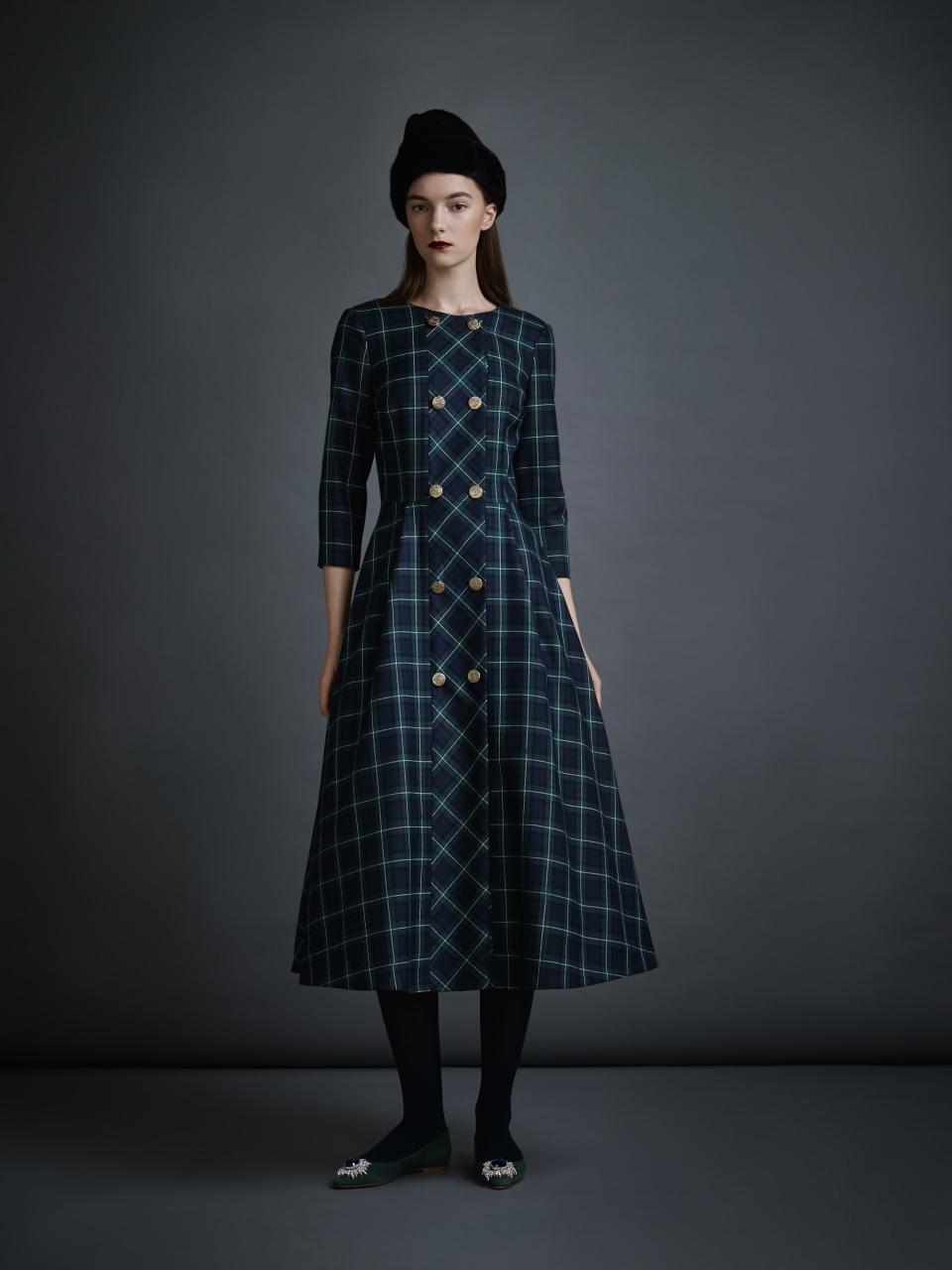 Платья зима осень 2015