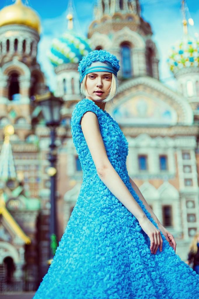 Sankt Petersburg, Rusia 2