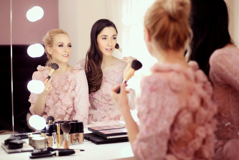 fabulous muses_diana enciu_alina tanasa_pink dress_ballerina (13)
