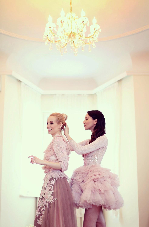 fabulous muses_diana enciu_alina tanasa_pink dress_ballerina (5)