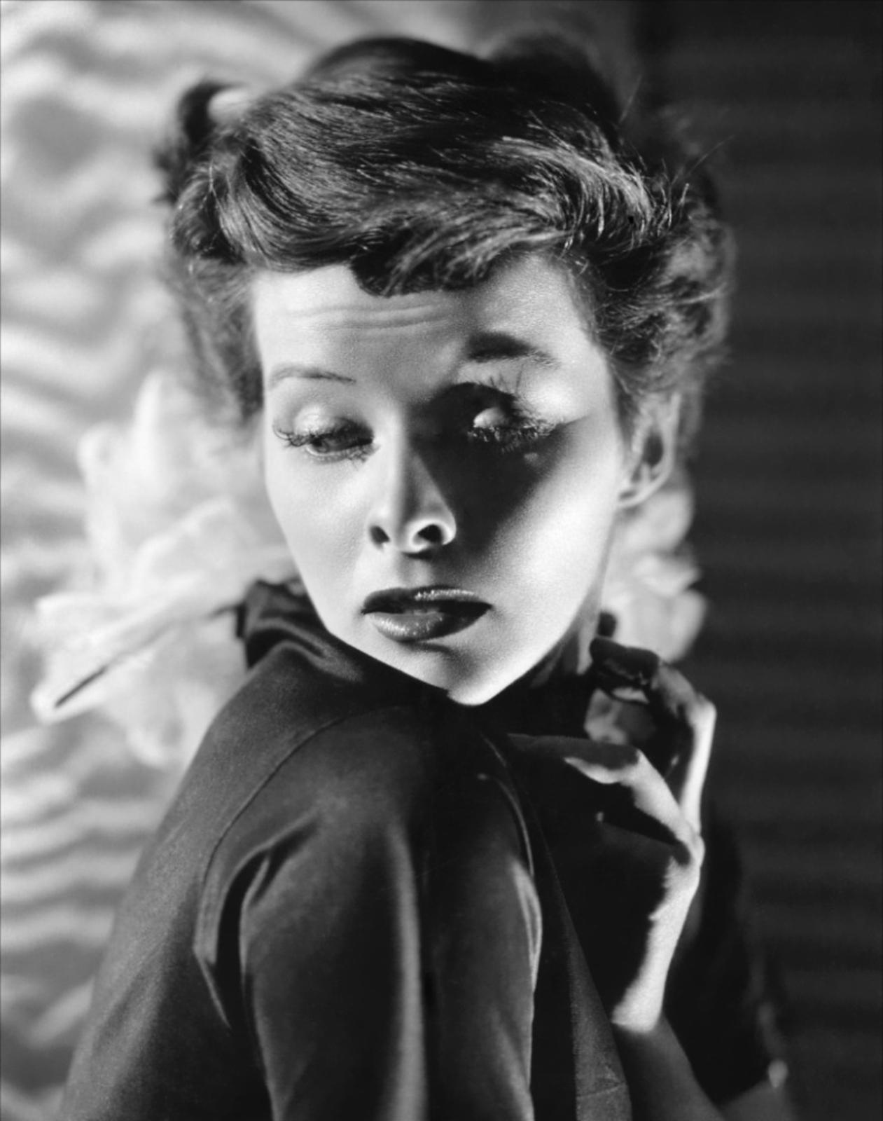 Hepburn, Katharine (Sylvia Scarlett)