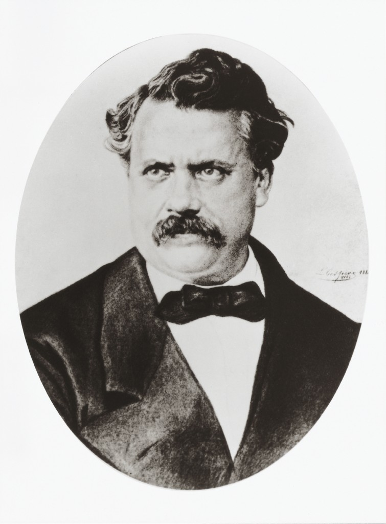 Portrait-Louis-Vuitton