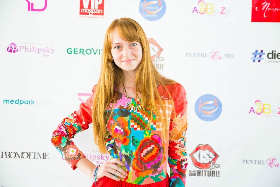 Lidia Munteanu