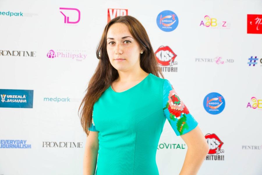 Tatiana Moscaliuc