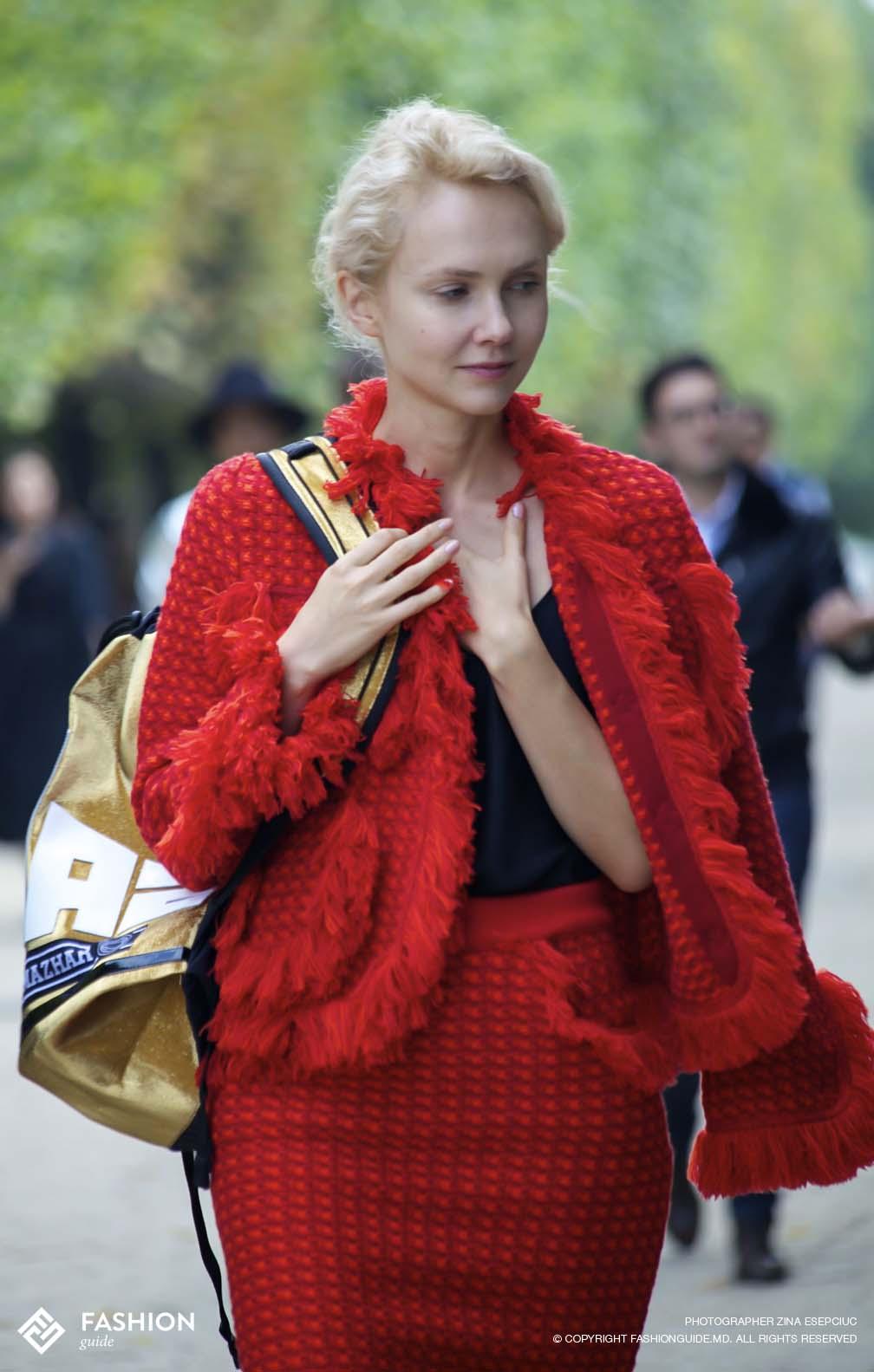 Street Style FG Paris Day 2 12