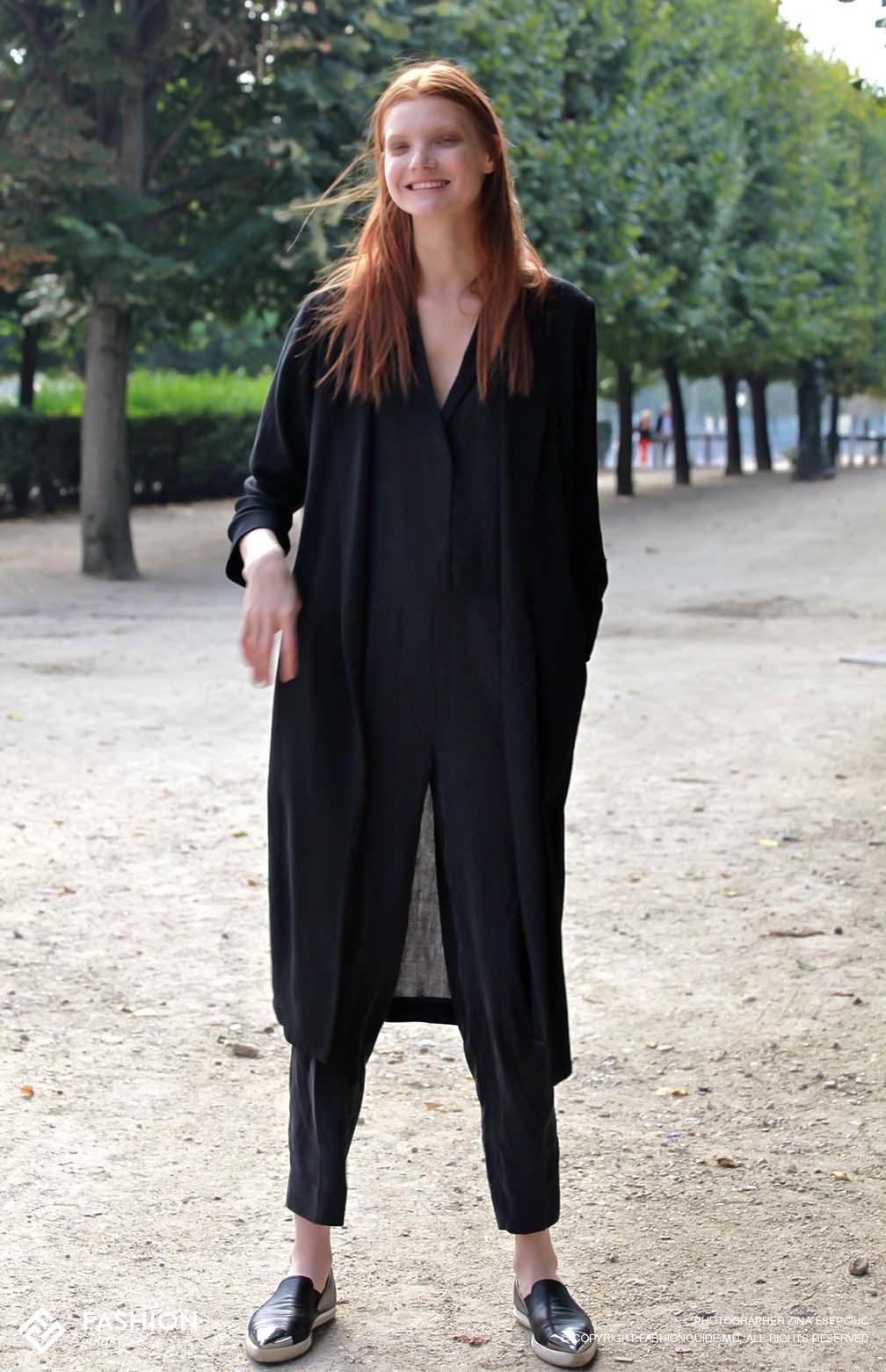 Street Style FG Paris Day 2 15