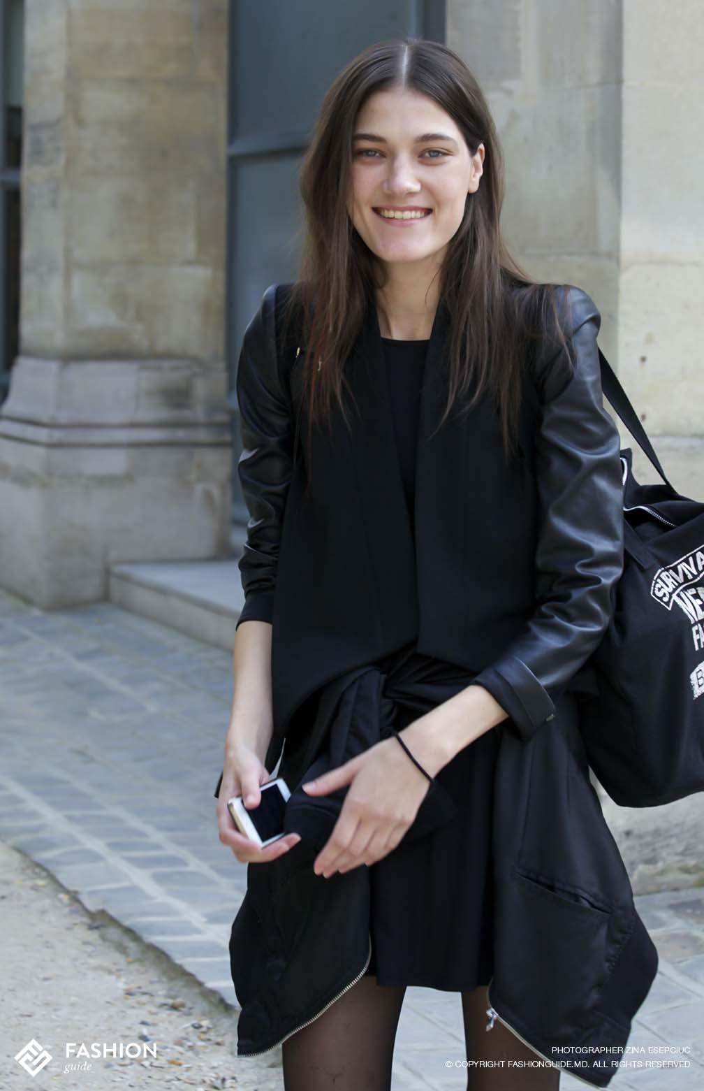 Street Style FG Paris Day 2 19