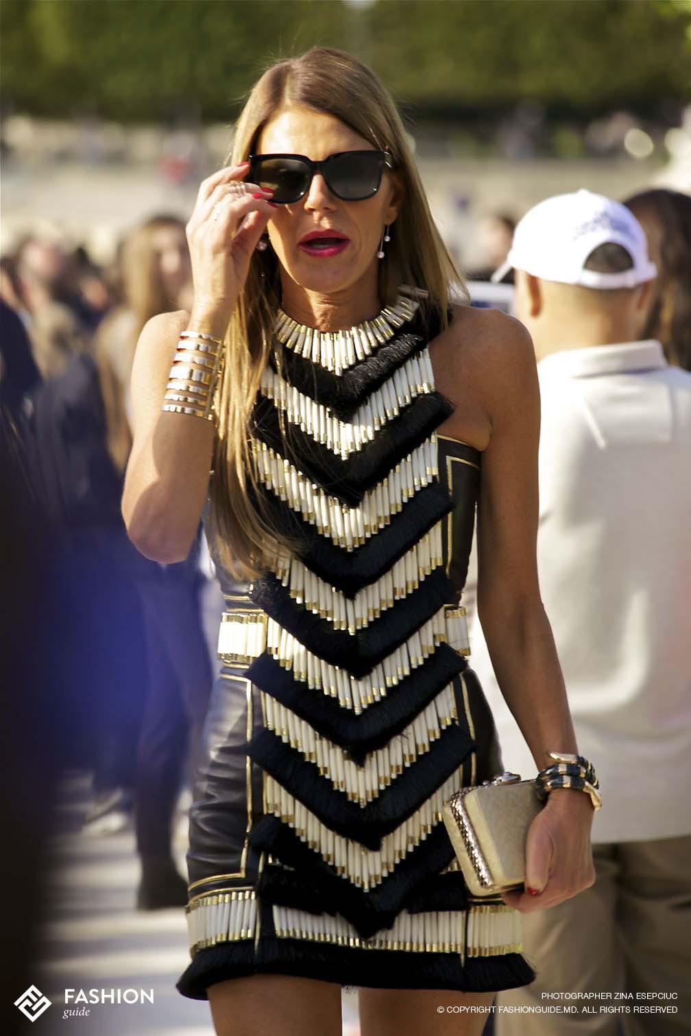 PFW FG Street Style Nina Ricci 17