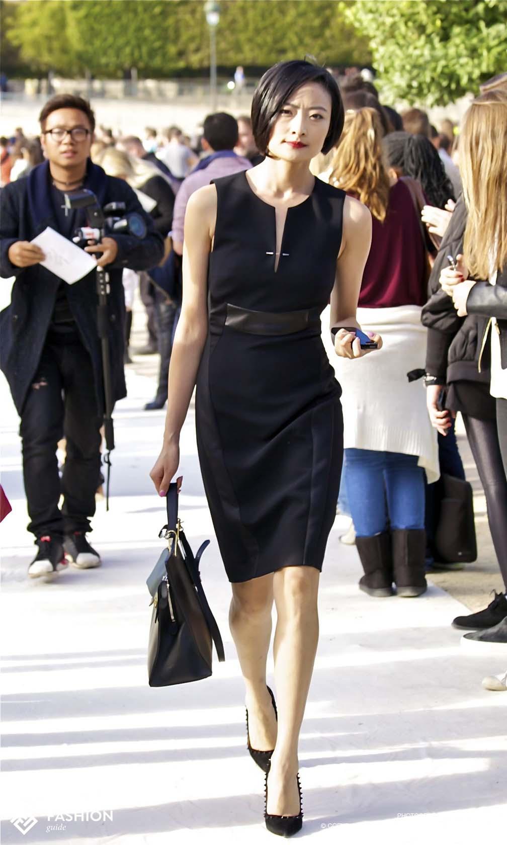 PFW FG Street Style Nina Ricci 27