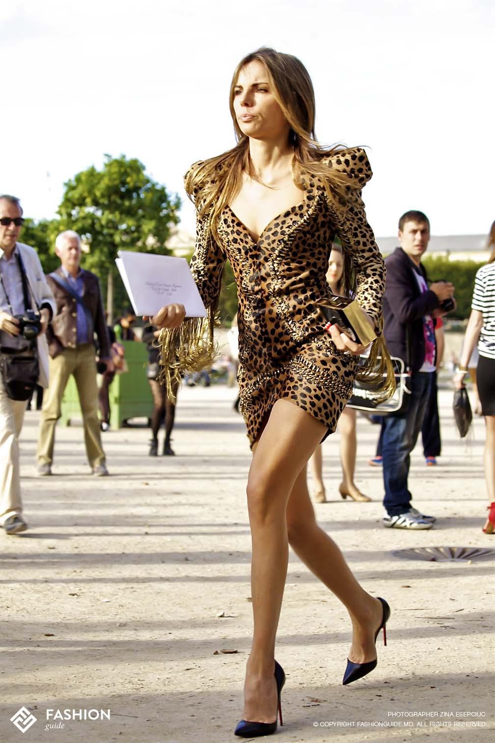 PFW FG Street Style Nina Ricci 32