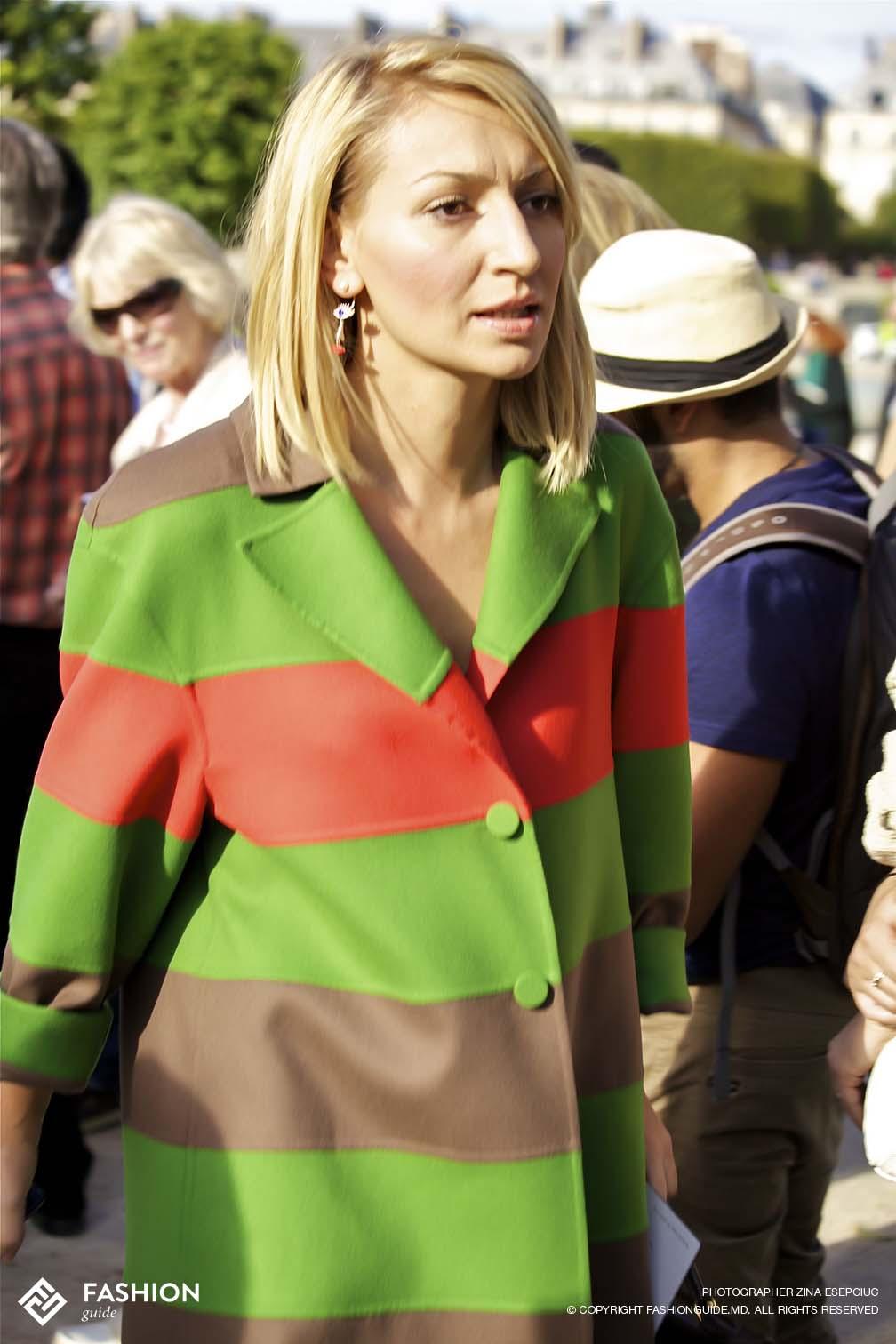 PFW FG Street Style Nina Ricci 4