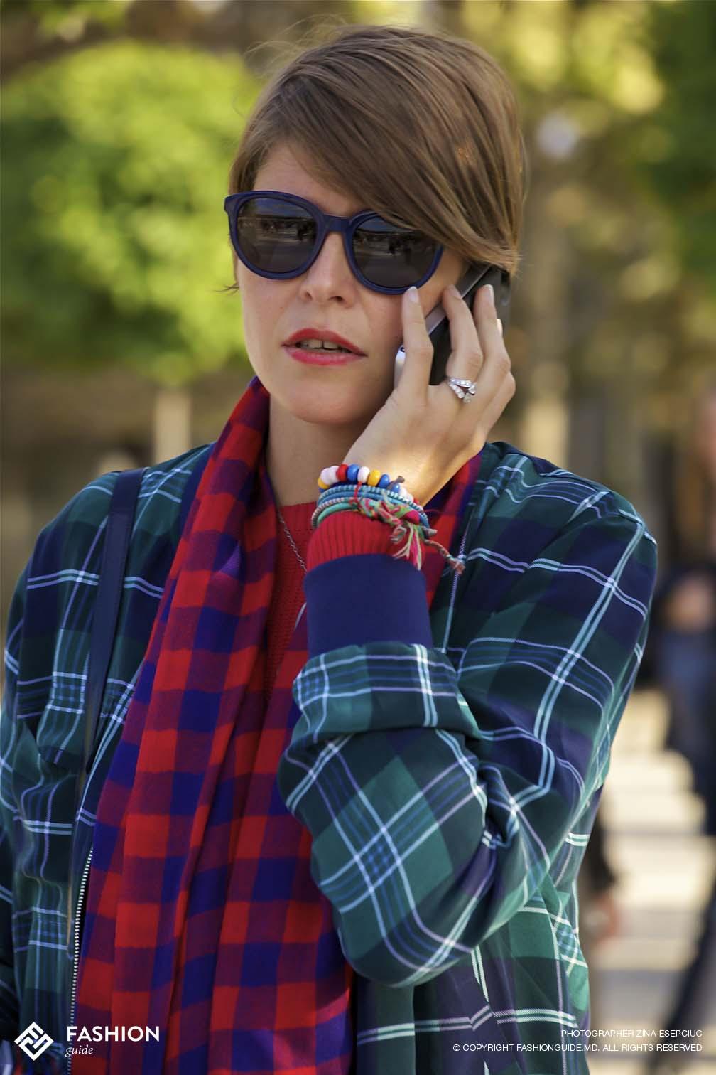PFW FG Street Style Nina Ricci 42