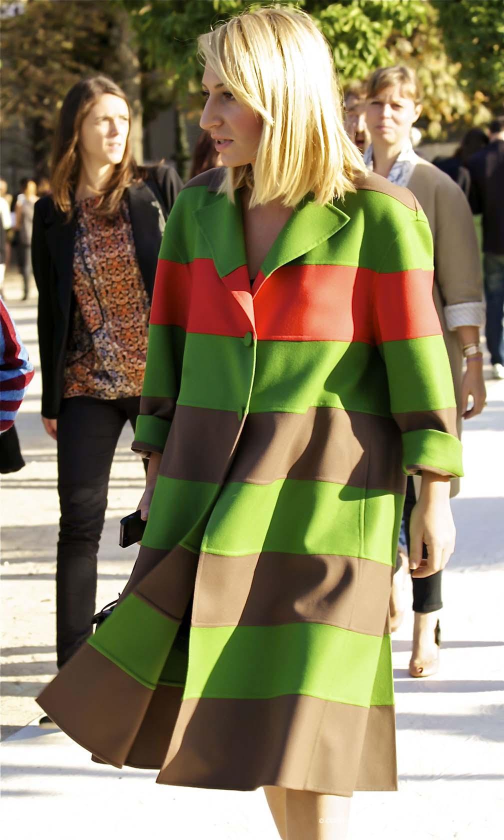 PFW FG Street Style Nina Ricci 43