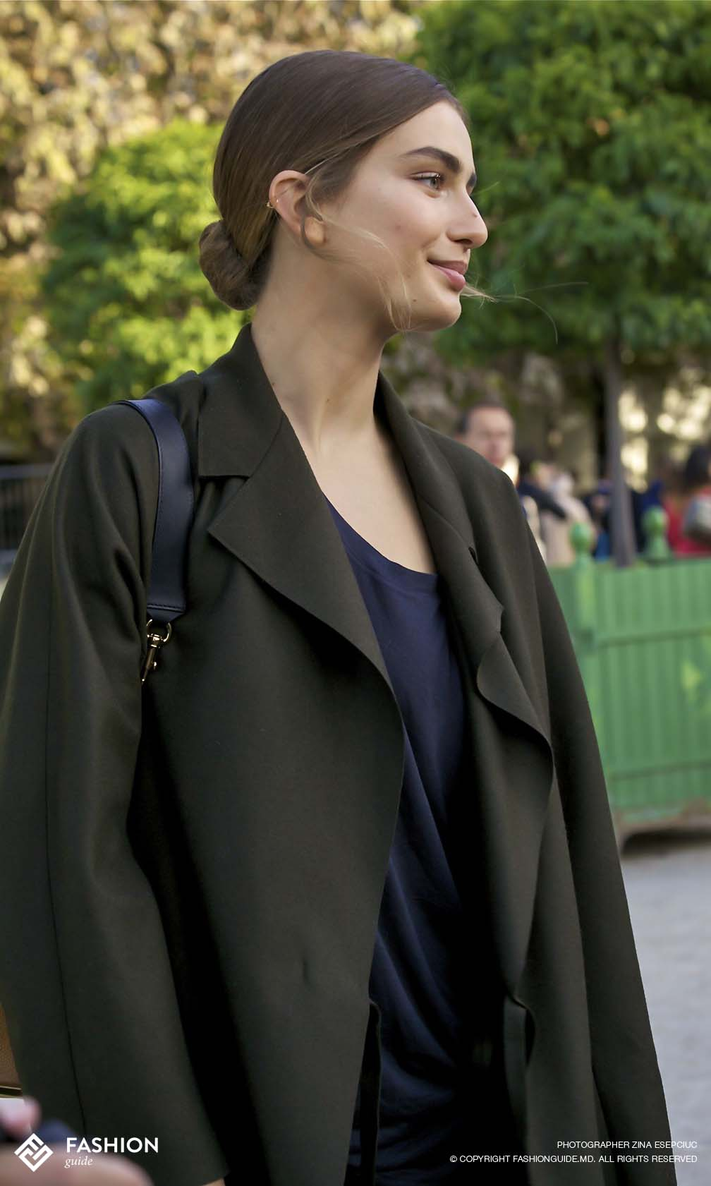 PFW FG Street Style Nina Ricci 47