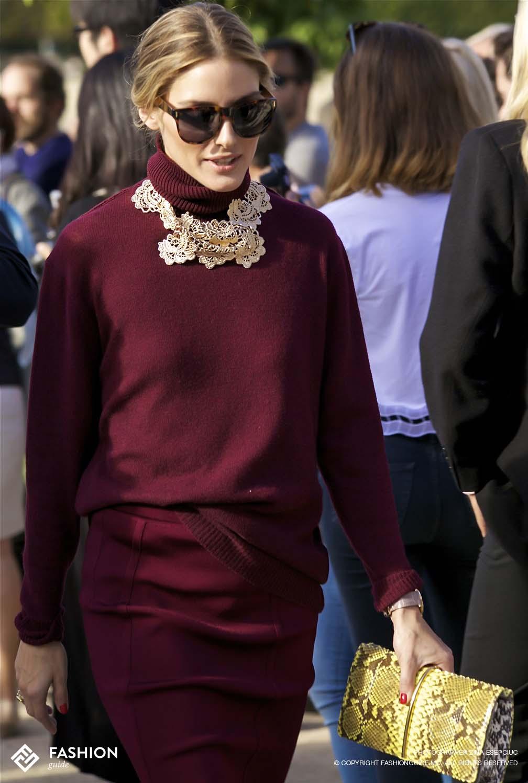 PFW FG Street Style Nina Ricci 7