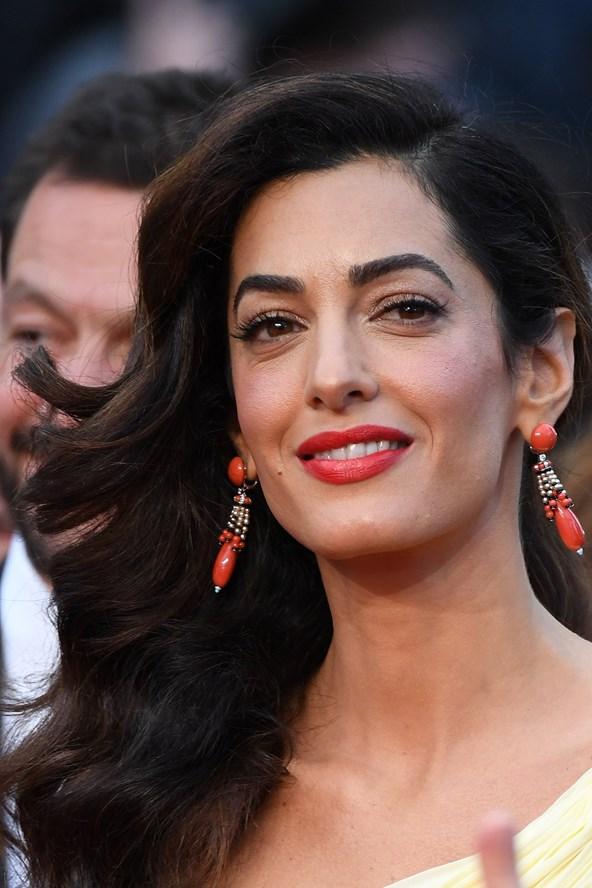 2 Amal Clooney