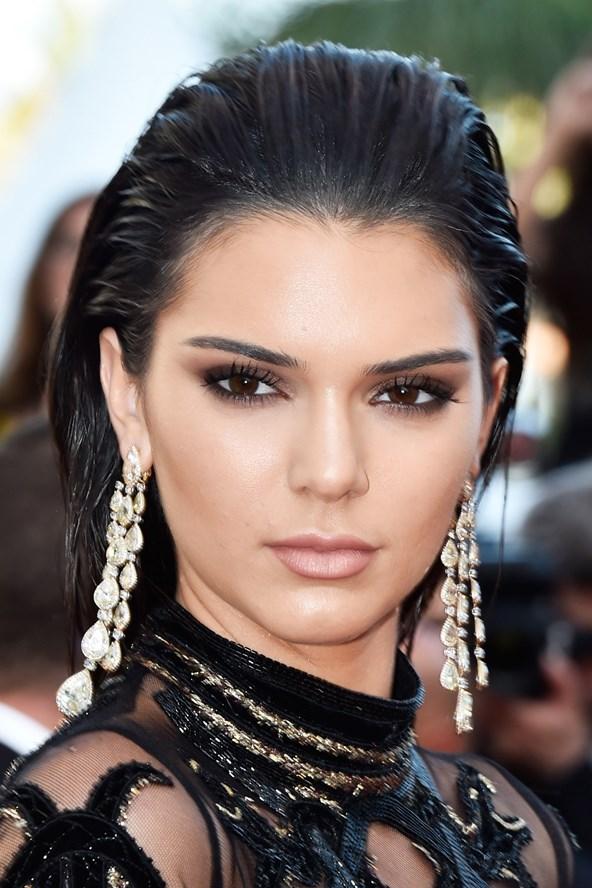 8 Kendall Jenner