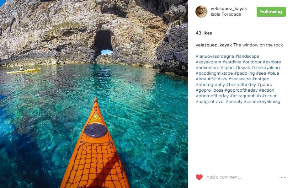 9 italia velasquez_kayak
